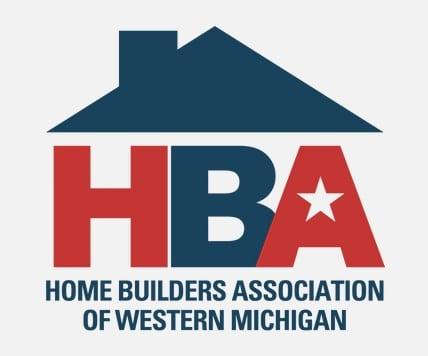 HBA West Michigan Logo
