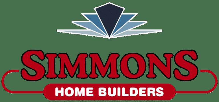 Simmons Home Builders Logo