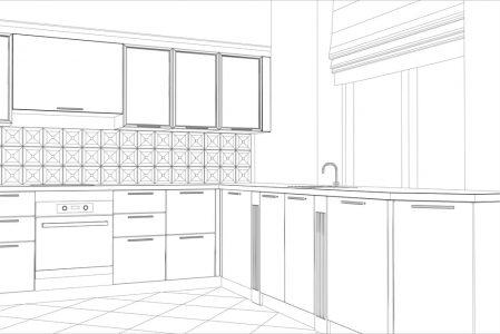Kitchen Remodel Kalamazoo
